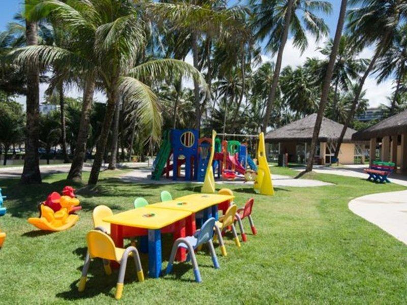 Jatiuca Resort Sport und Freizeit