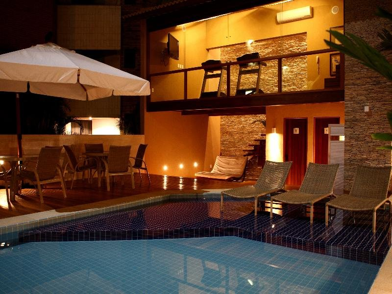San Marino Suite Pool