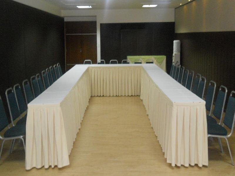 San Marino Suite Konferenzraum