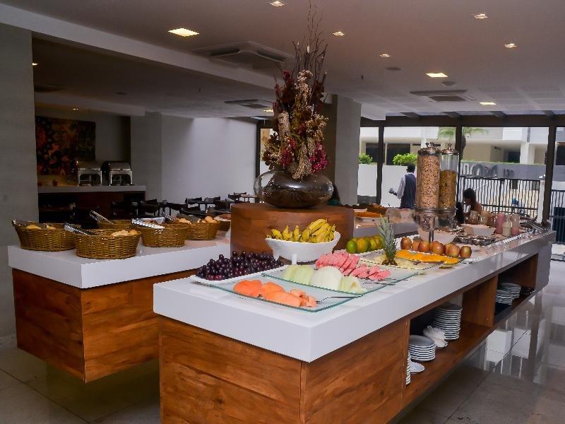 San Marino Suite Restaurant