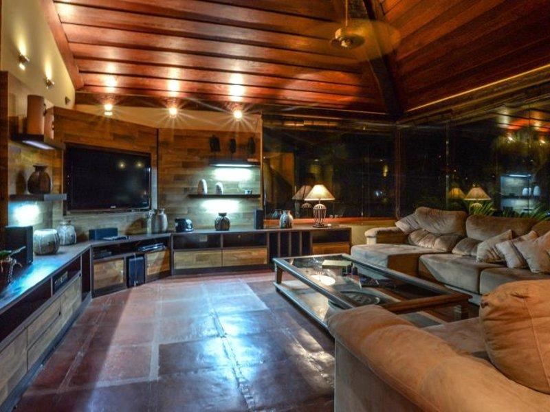 Apua Ferradura Lounge/Empfang
