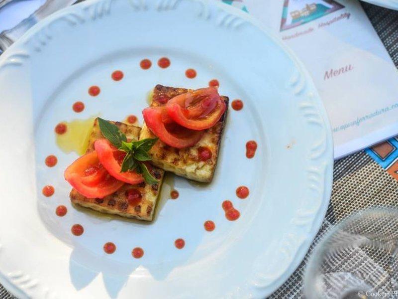 Apua Ferradura Restaurant