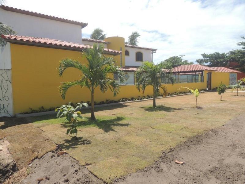 Pousada Uba-Rio Außenaufnahme
