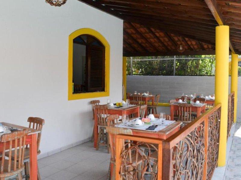 Pousada Uba-Rio Restaurant