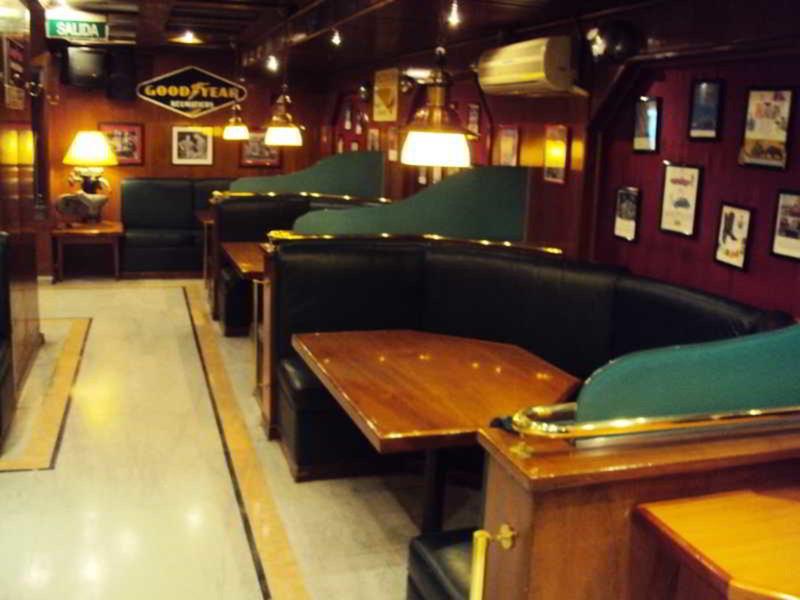 Hotel Promenade Bar