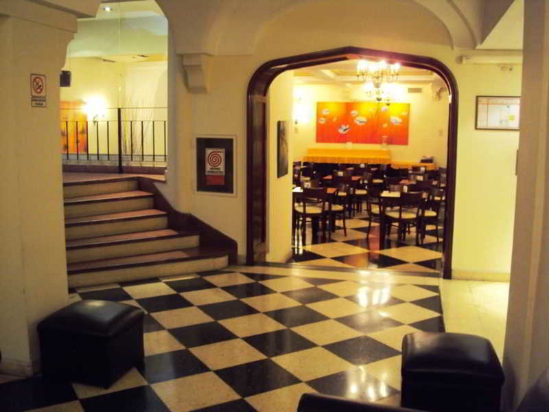 Hotel Promenade Restaurant
