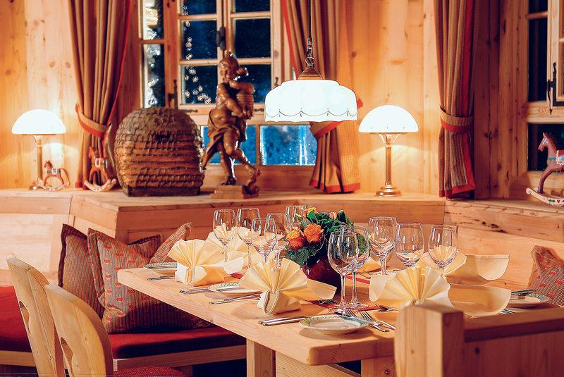 mD Grüner Wald Restaurant