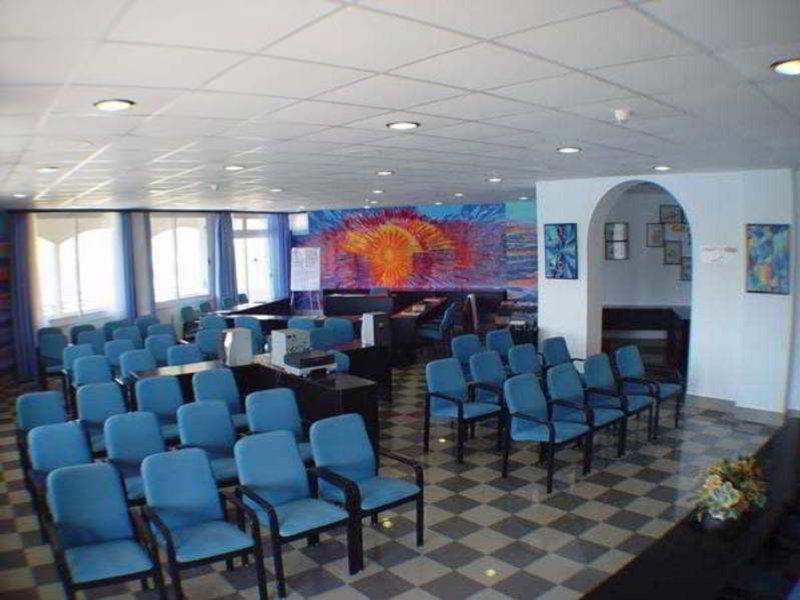 Stella Konferenzraum