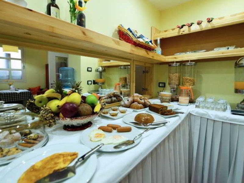 City Hotel Tirana Restaurant