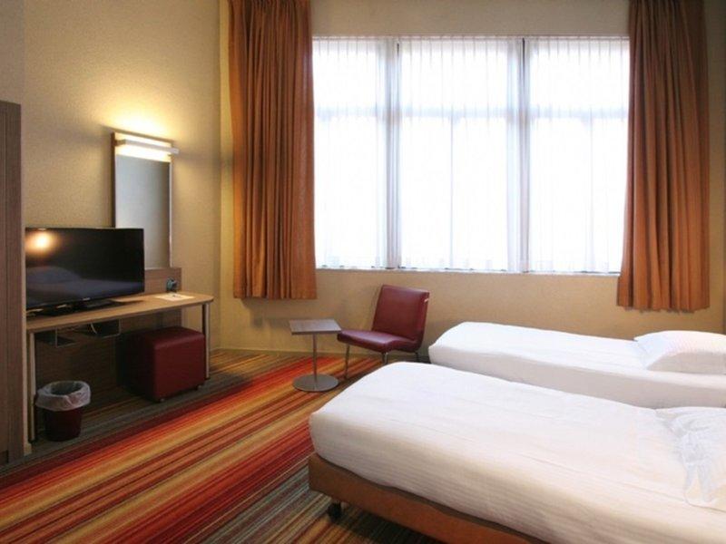 Alma Hotel  Wohnbeispiel