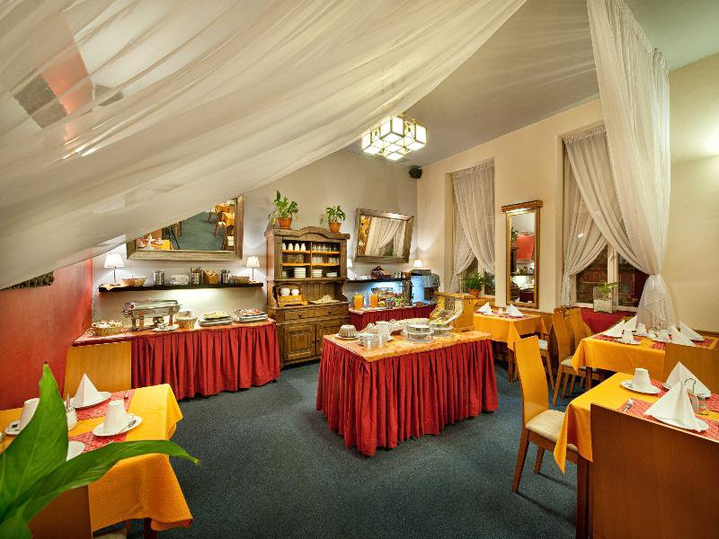 Aron Restaurant