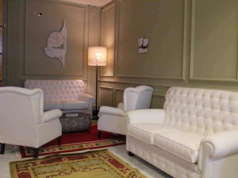 Campoamor Lounge/Empfang