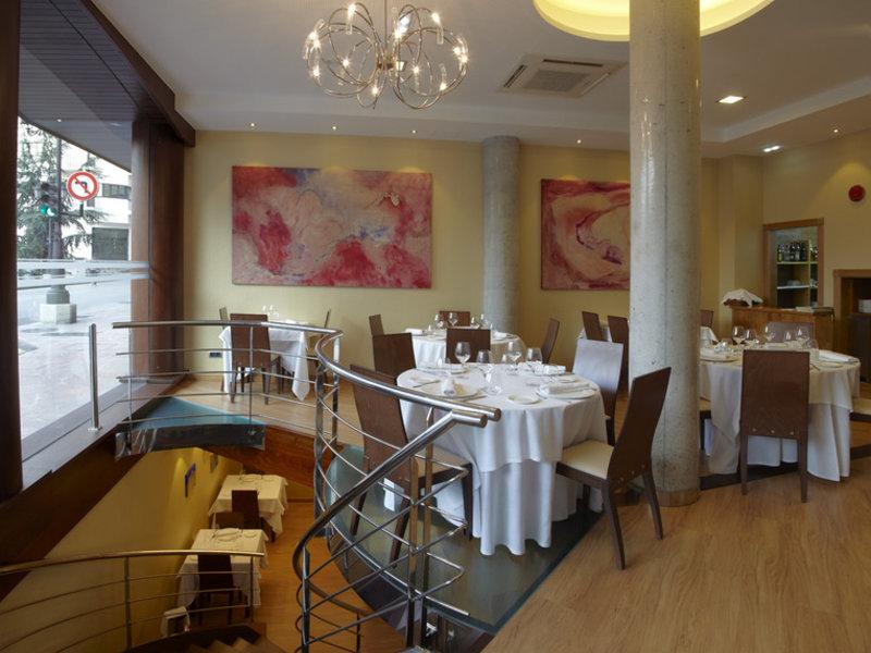 Campoamor Restaurant