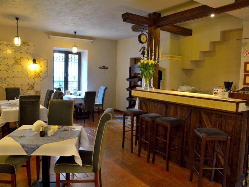 Hotel Fortuna Bis demnächst Nobilton Hotel Restaurant