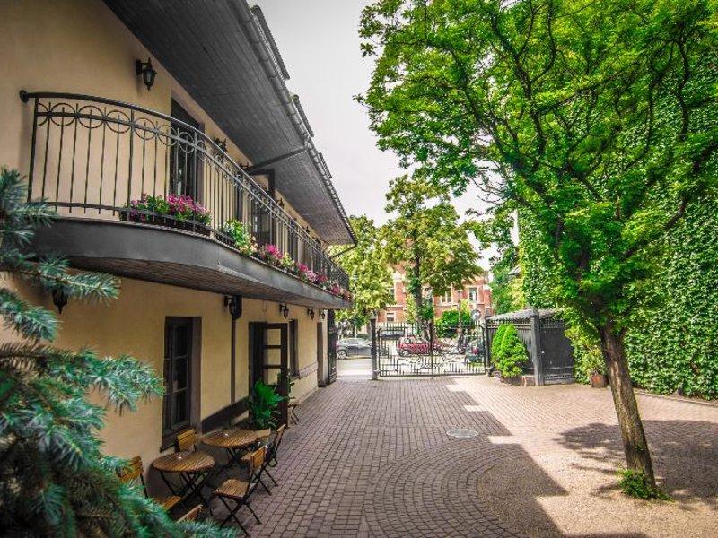 Hotel Fortuna Bis demnächst Nobilton Hotel Garten