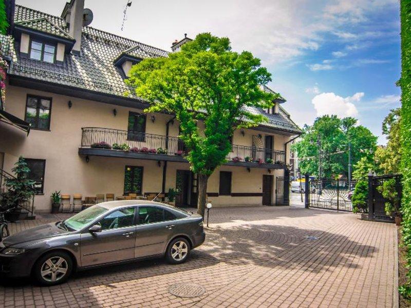 Hotel Fortuna Bis demnächst Nobilton Hotel Außenaufnahme
