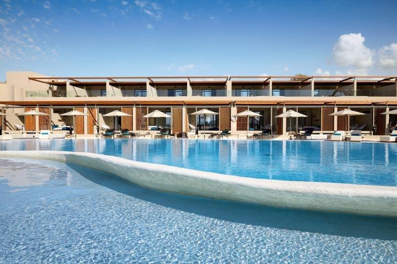 Domes Noruz - Erwachsenenhotel Pool