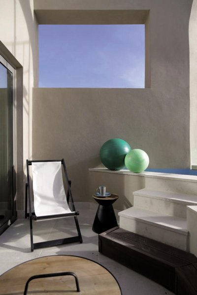 Domes Noruz - Erwachsenenhotel Badezimmer