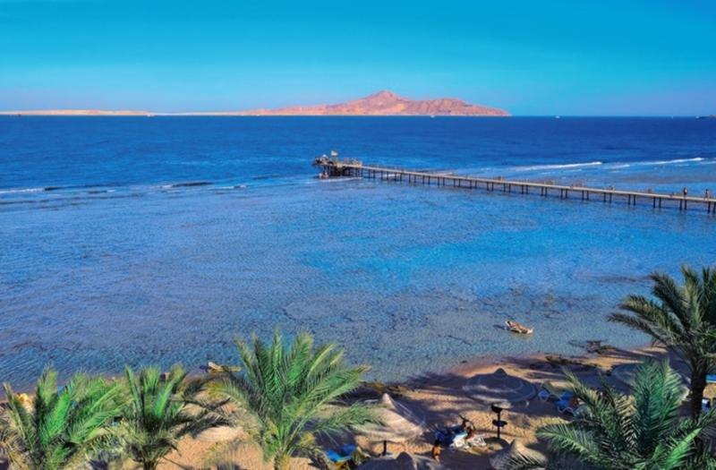 Tamra Beach Landschaft