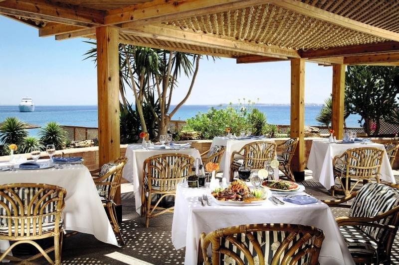 Hurghada Marriott Beach Resort Restaurant