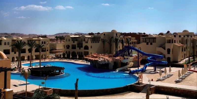 Stella Di Mare Gardens Resort & Spa Makadi Bay Pool