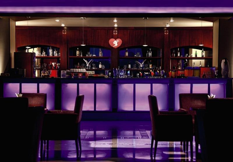 Stella Di Mare Gardens Resort & Spa Makadi Bay Bar