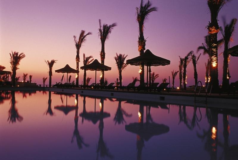 Tamra Beach Pool