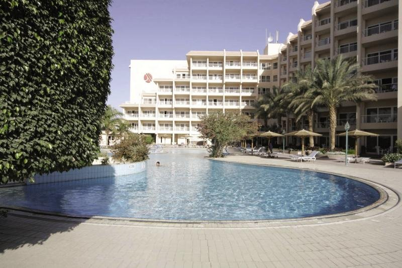 Hurghada Marriott Beach Resort Pool