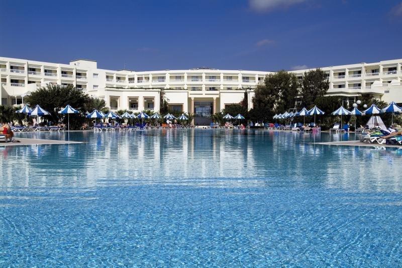 Vincci Marillia Pool