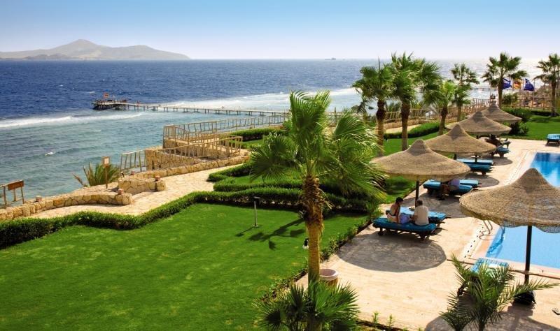 Tamra Beach Garten