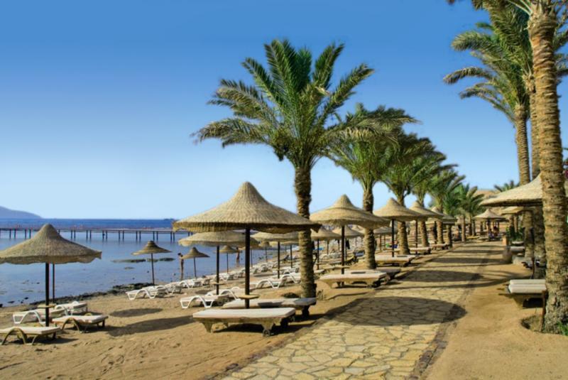 Tamra Beach Strand