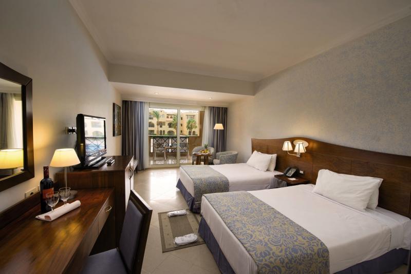 Stella Di Mare Gardens Resort & Spa Makadi Bay Wohnbeispiel