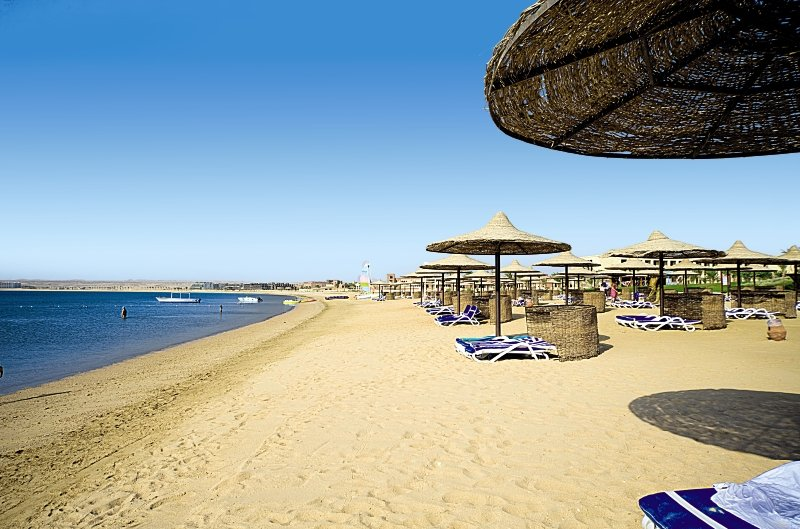 Old Palace Resort Sahl Hasheesh Strand