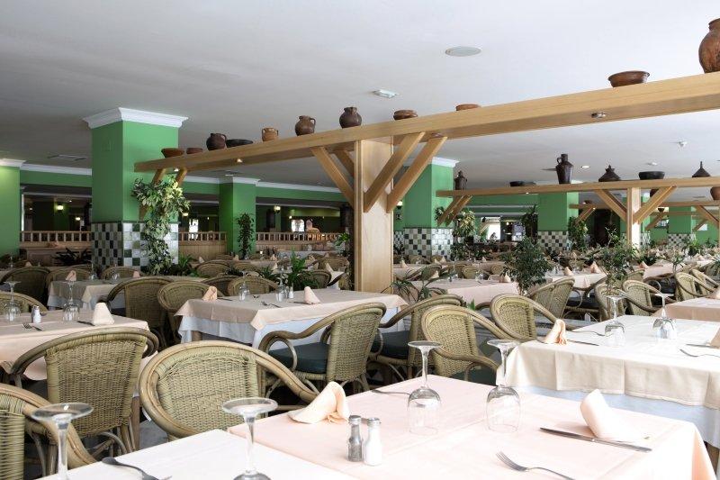 Best Roquetas  Restaurant