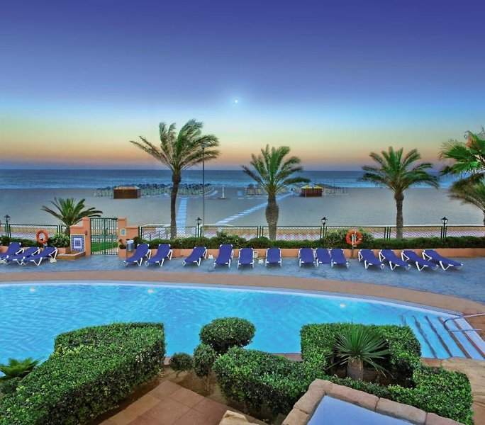 Best Roquetas  Pool