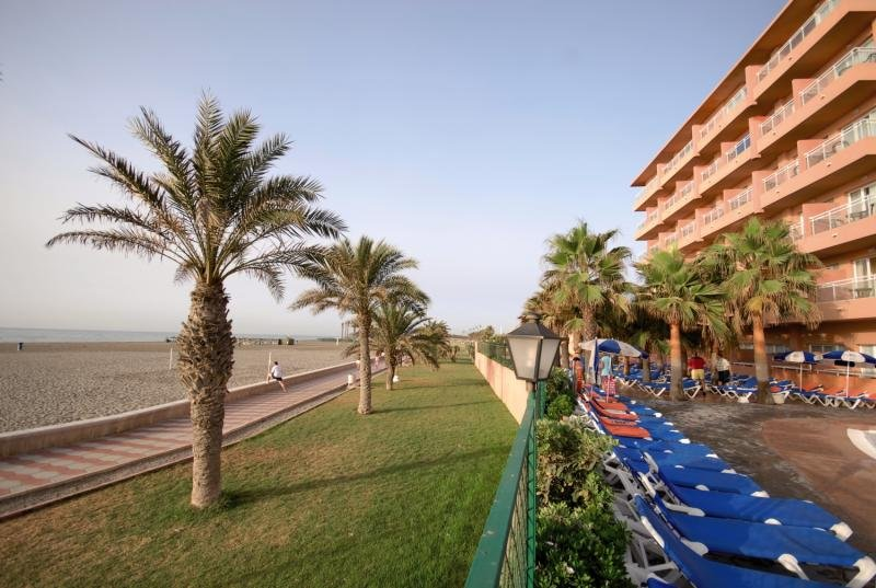 Best Roquetas  Strand