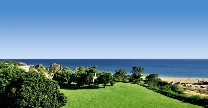 Pestana Alvor Praia Garten