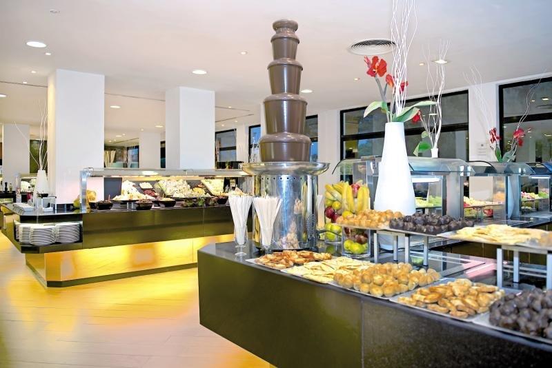 Iberostar Royal Andalus Restaurant