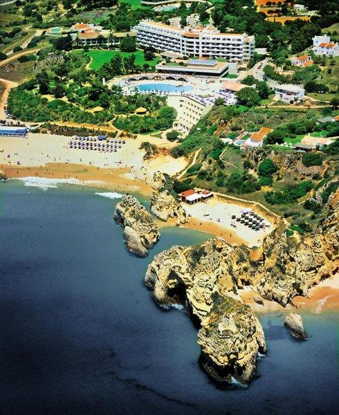 Pestana Alvor Praia Strand