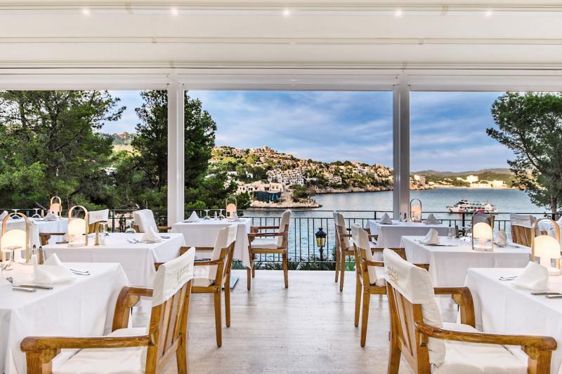 Coronado Thalasso & Spa Restaurant