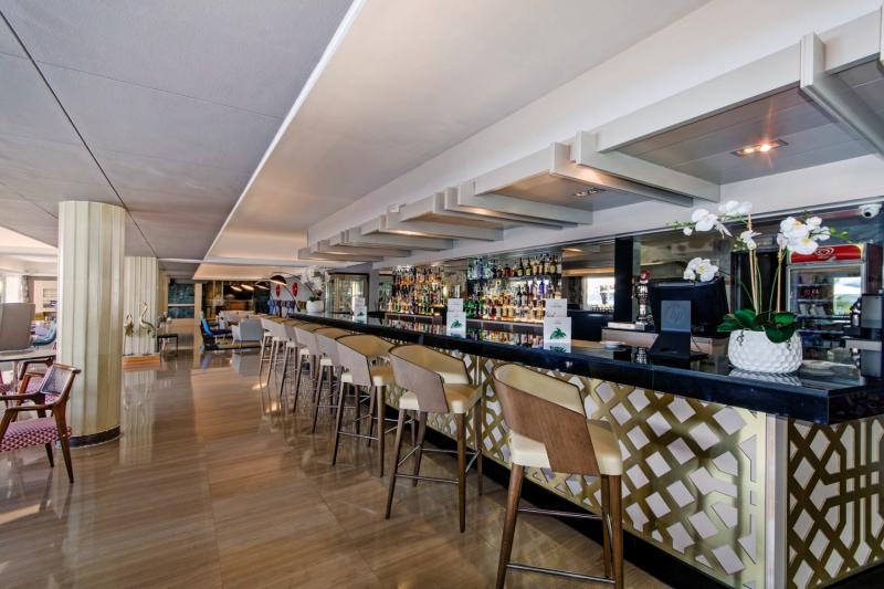 Coronado Thalasso & Spa Bar