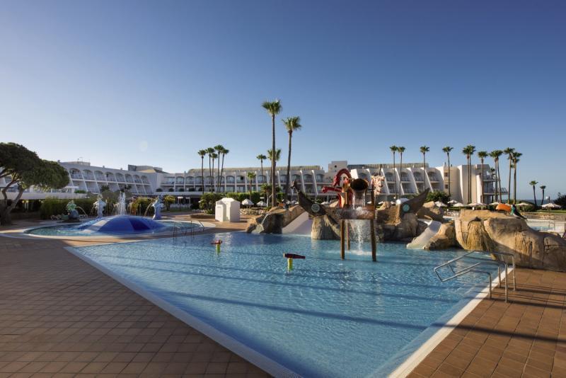 Iberostar Royal Andalus Pool