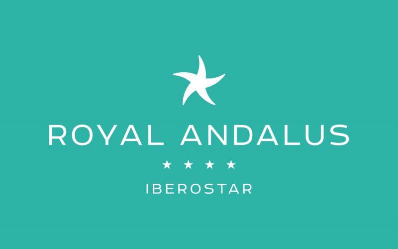 Iberostar Royal Andalus Landkarte