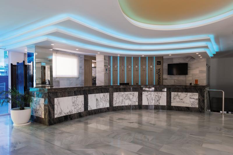 Bellevue Vistanova Lounge/Empfang