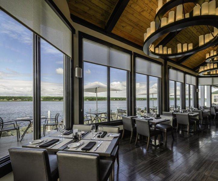 Rodd Miramichi River Restaurant