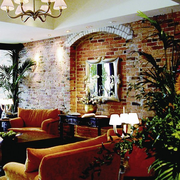 Nelligan Lounge/Empfang