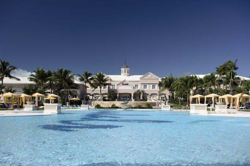 Sandals Emerald Bay Golf, Tennis & Spa Resort Pool