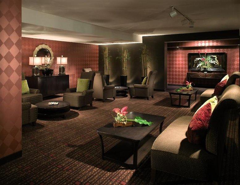Hilton Garden Inn Austin Downtown/Convention Center Lounge/Empfang