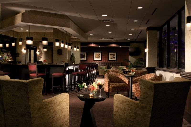 Hilton Garden Inn Austin Downtown/Convention Center Bar
