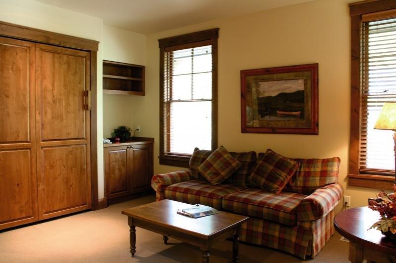 Grand View Lodge Wohnbeispiel